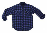 Thermo-Hemden mit Baumwollfutter
