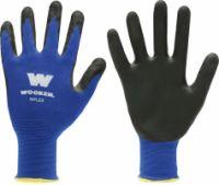 Nylon-Feinstrickhandschuhe WFLEX