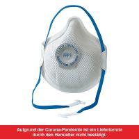 Atemschutzmaske Smart, FFP1