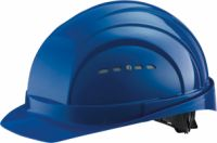 Schutzhelm EuroGuard 6 für das Baugewerbe, DIN EN 397