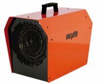 Elektroheizer Typ DE..XL