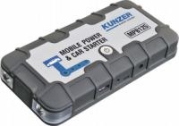 Mobile Energiestation und Starthilfegerät, Multi-Pocket-Booster