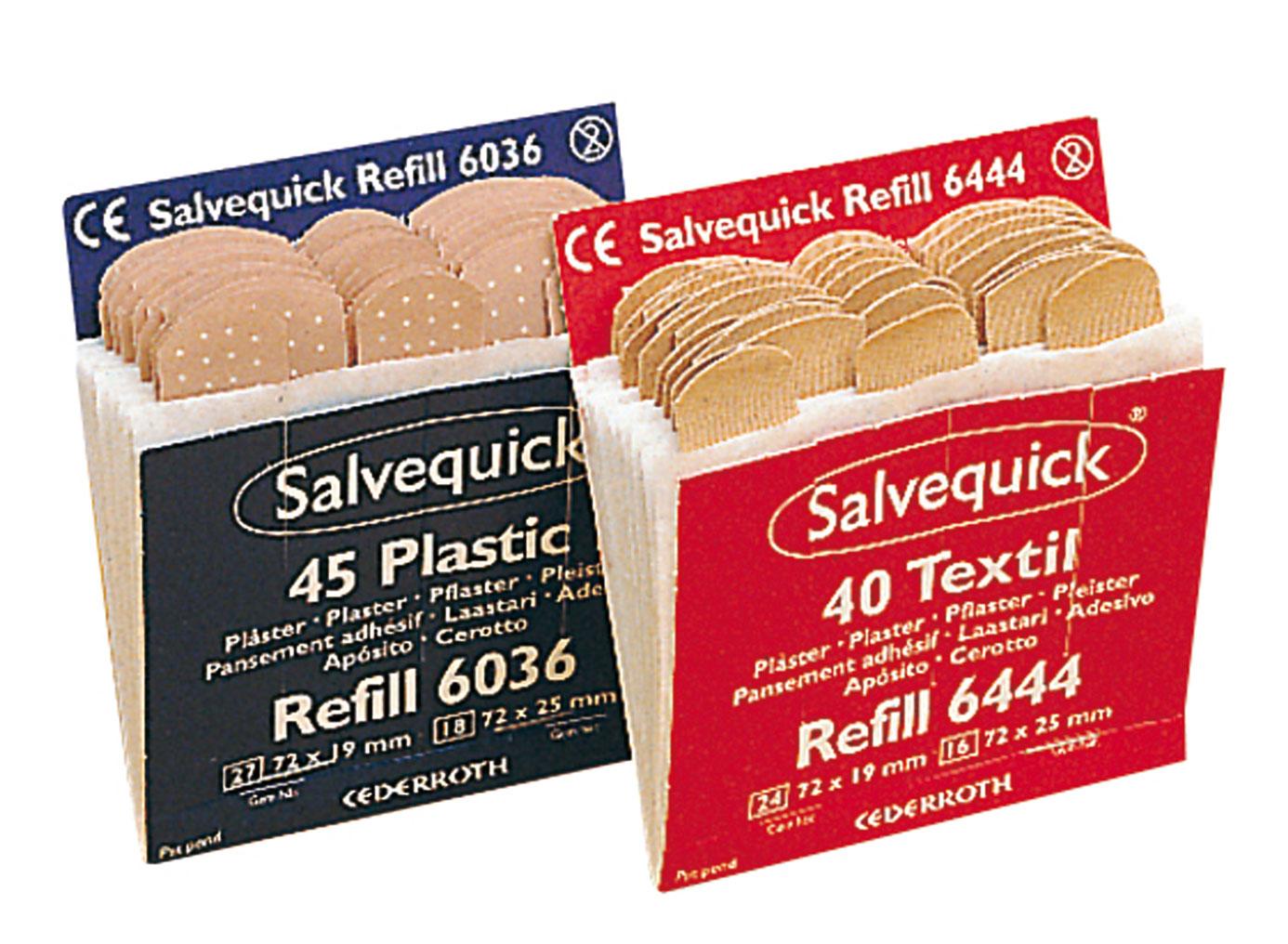 salvequick nachf lleins tz wocken industriepartner gmbh. Black Bedroom Furniture Sets. Home Design Ideas