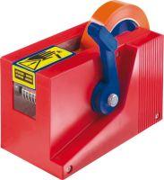tesa® Automat 6037 Halbautomatischer Tischabroller