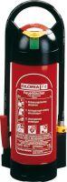 Pulverfeuerlöscher DESIGN-LINE nach DIN EN 3