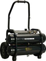 Montagekompressor, kompakt und fahrbar