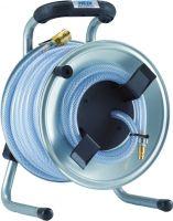 Stahlblech-Druckluftschlauchtrommeln