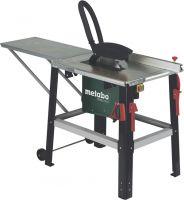 Elektro-Tischkreissägen Typ TKHS 315
