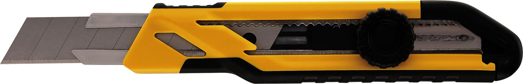 cutter messer stanley l nge 160 mm klingenbreite 18 mm wocken industriepartner gmbh co kg. Black Bedroom Furniture Sets. Home Design Ideas