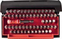 Bit-Set 61-tlg. (Kunststoffbox)