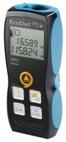 Laser-Entfernungsmesser EcoDist Pro