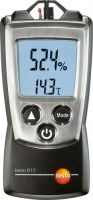 Thermohygrometer, testo 610