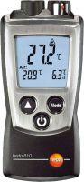 Infrarot-Thermometer, testo 810