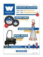 WOCKENSCHAU Q3|2020 – Neue Produkte, aktuelle Themen und individuelle Preise
