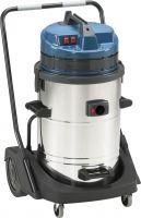 Clean Nass-Trockensauger (ISSA blue)