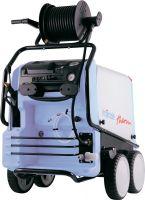 Hochdruckreiniger, Typ therm 895-1