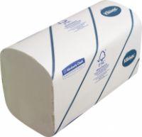 KLEENEX® ULTRA SUPER SOFT Handtücher - Interfold / Weiß /groß