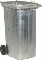 Mehrzweckbehälter aus Stahlblech